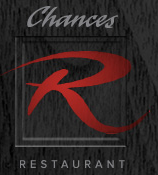 Chances R logo